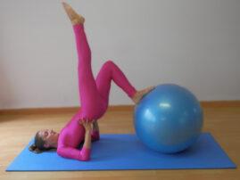 Clases de Yoga psicofísico CEYSI